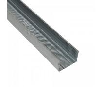 Profil Rigiprofil CW 100x4000 mm - materiale constructii Cipcosmar Pitesti -1
