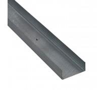 Profil Rigiprofil  UW 75x4 m - materiale constructii Cipcosmar Pitesti -1