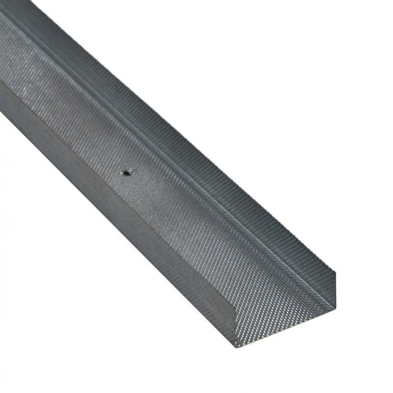 Profil Rigiprofil  UW 100x4 m - materiale constructii Cipcosmar Pitesti -1