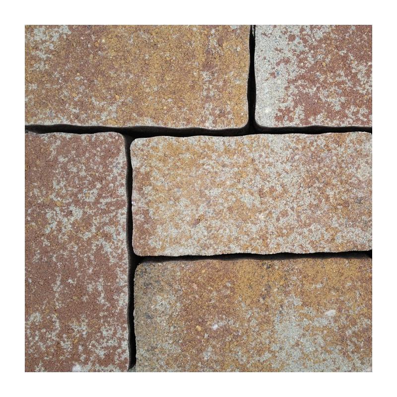 Pavaj Appia Antica Semmelrock calcar cochilifer - cipcos mar constructii Pitesti