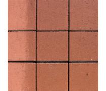 Pavaj Rettango Semmelrock brun roscat - cipcos mar constructii Pitesti