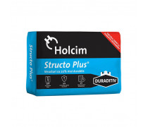 Ciment Holcim Structo Plus...