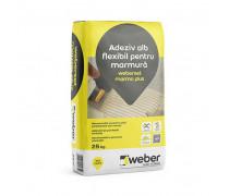 Adeziv alb flexibil pentru...