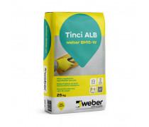 Tinci Weber BM15 Alb  sac 25kg