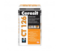 Glet pentru interior CT126...