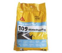 SIKA monotop waterproofing...