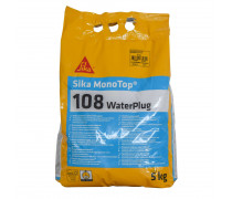 SIKA monotop-108 Waterplug...