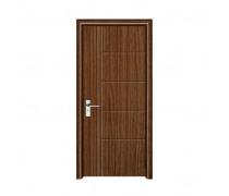 Ușă MDF interior 001 Nuc +...