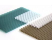 Policarbonat 6 mm, 2,10x6 m Clar - materiale constructii Cipcosmar Pitesti -3