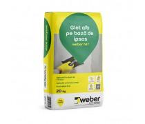 Glet Weber N17, glet...