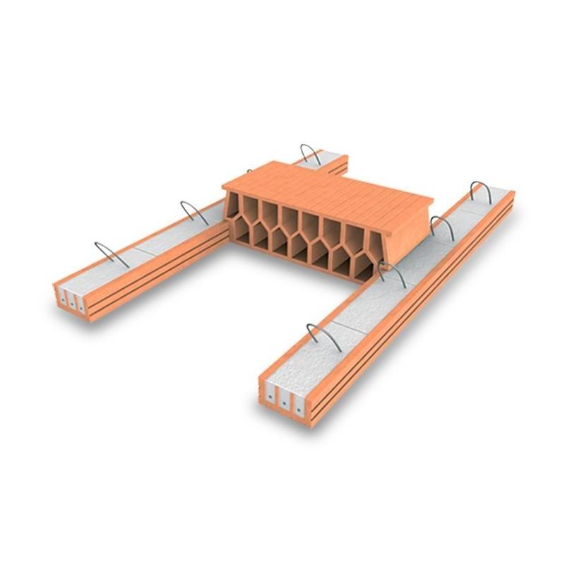 Grindă Pth Porotherm - materiale constructii Cipcosmar Pitesti -2