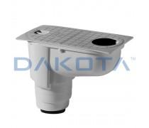 Camin Eco pluvial D 80-125 mm - materiale constructii Cipcosmar Pitesti -2