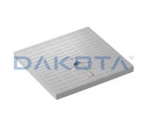 Capac Camin Dakota 550x550 cu maner - materiale constructii Cipcosmar Pitesti -2