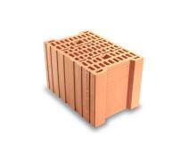 Cărămidă Porotherm 25 3x1/3 - materiale constructii Cipcomar Pitesti -2