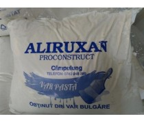 Var pasta sac 10 kg - materiale constructii Cipcosmar Pitesti -1