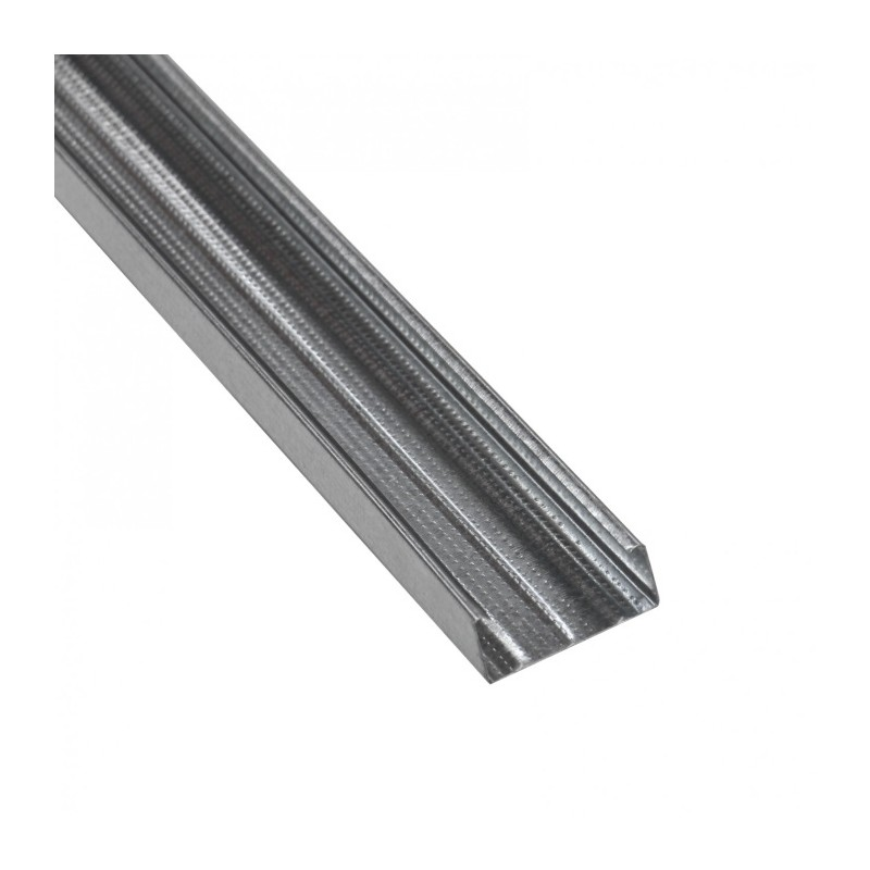 Profil 0,5 mm CD 60 ( 3 m ) - materiale constructii Cipcosmar Pitesti -1